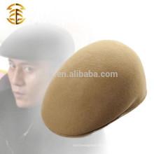 2015 Art und Weise hochwertiger Mann 100% Wolle Fedora Hut