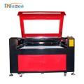 Machine de gravure laser CO2 1290 pour bracelet en silicone