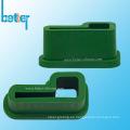 Cubiertas de juntas de expansión de goma resistentes al desgaste personalizadas