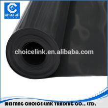 2015 New Design hdpe/eva self adhesive waterproofing membrane