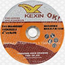 Kexin Abrasive Tools Abrasive Cutting Wheels