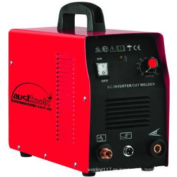 DC Inversor Mosfet equipo de corte de plasma (CUT-20)