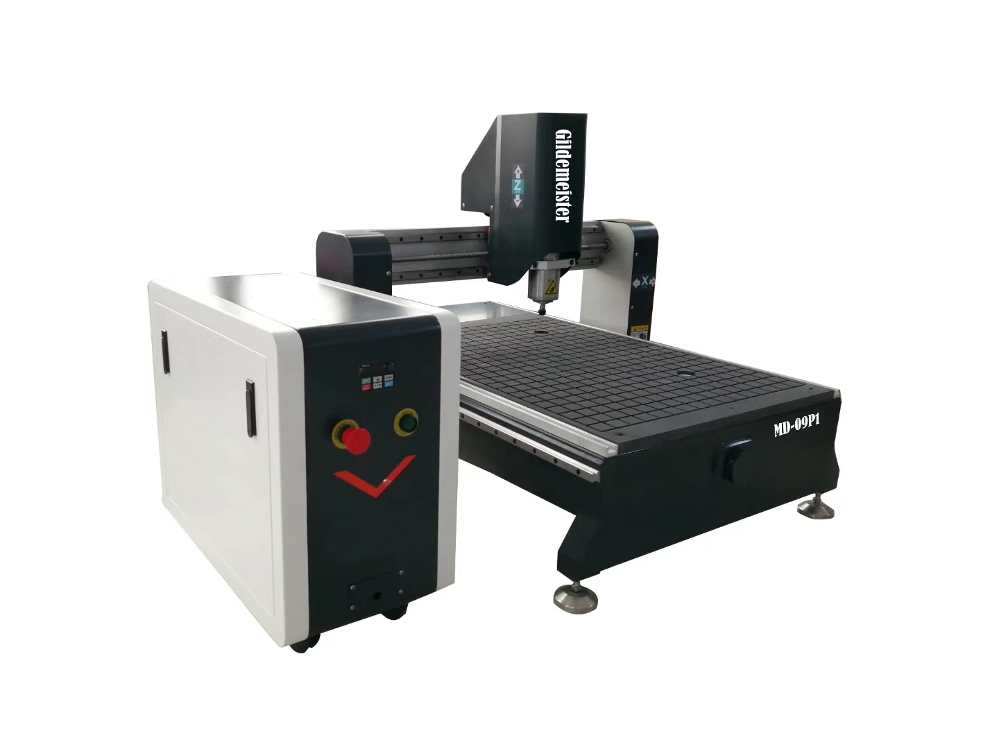 cnc router machine small