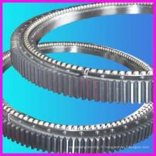 Grue de grue à tour, anneau de guidage de grue à tour, grue de tour de Chine