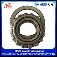 Rodamiento de rodillos cónicos métrico de acero cromado 30207 en promoción