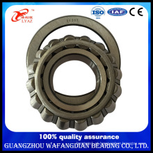 Rolamento de rolo cônico métrico de aço cromado 30207 na promoção