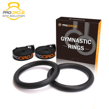 ProCircle Customized ABS Gymnastic Rings
