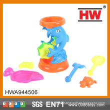 High Quality Summer Toy Kids Plastic Sand Beach Windmill Toys
