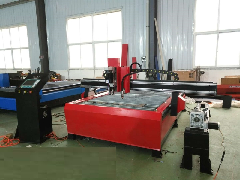Pipe Cuting Machine