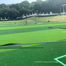 Customization synthetic lawn Soccer  Turf Artificial Grass Football
