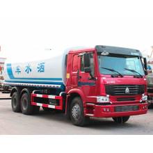 Venda de Fpr de pulverizador de água HOWO