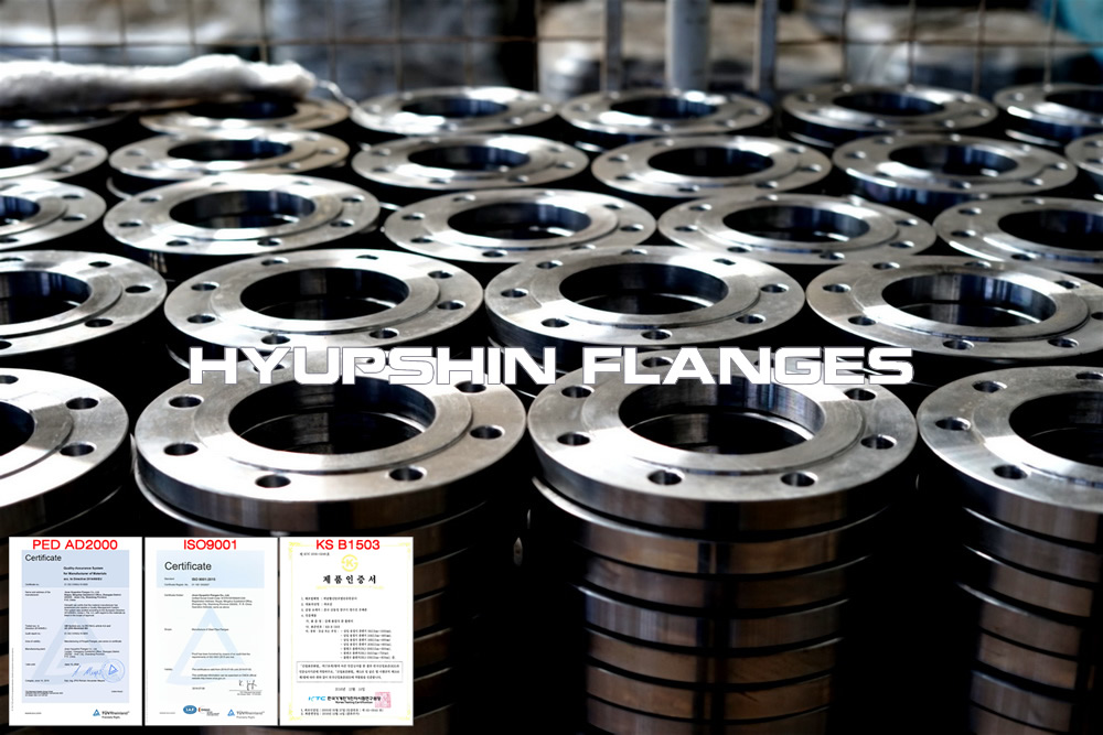 Gost 33259 Plate Flange