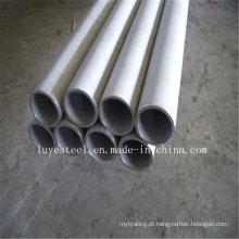 Tubo de aço inoxidável da tubulação de níquel da liga de Hastelloy G-35