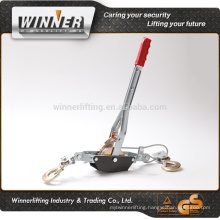 China Cheap Hand Power Puller