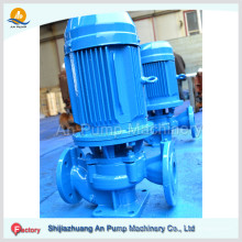 Vertikale Elektrische Pipeline Booster Pumpe