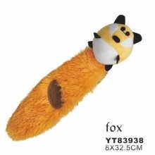Linda dibujos animados de dibujos animados animal de juguete de mascotas para el perro (yt83938)