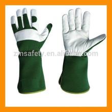 Women Long Sleeve Pro Rose Gardening Glove