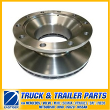 Trailer Parts of Brake Disc 0308835010 0308834017 for BPW