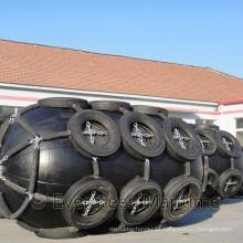 Pára-choques de flutuação, pára-choques de borracha pneumáticos, pára-choques de borracha pneumáticos de flutuação
