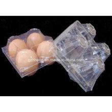 En gros En Plastique Légume / Oeuf / Fruits / Alimentaire Boîte d'emballage (boîte claire)