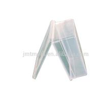 El diseño atractivo modificó el envase plástico del molde del fabricante El envase de los envases de comida moldeó