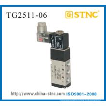 Válvula de solenoide de la serie del TG (TG2511/2-06)