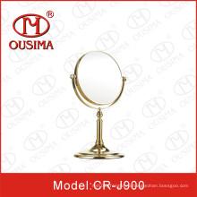 Стоящее увеличительное зеркало для макияжа рабочего стола, используемое в гостинице