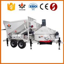 Top Quality! Electric Portable Beton Mixer Machine MB(10~30m3/h),High Quality