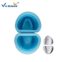 Rubber Mould Without Teeth Model
