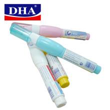 Correction Pen Manufacturer - Sample Free OEM Welcomed Correction Pen Correction Fluid Dh-843