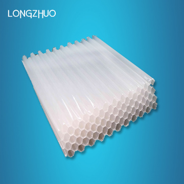 Heksagonal Honeycomb Packing PP Tube Settler