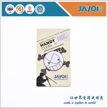 Promotion Cell Phone Sticky Screen Cleaner
