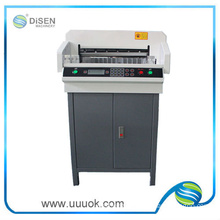 High precision die cutters for paper