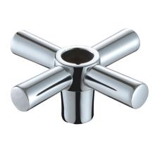 Moulage sous pression de la poignée de robinet rotative