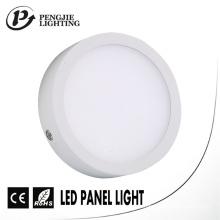 8W Ultra Narrow Edge lampe panneau de surface LED pour éclairage intérieur