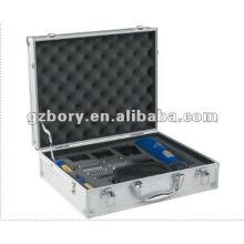 Aluminum Top Performance Clipper Case