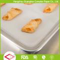 Китай Фабрика Стиль целлюлозы 40г пергаментной бумагой для выпечки