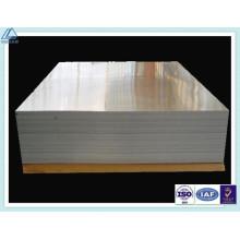 Folha da placa de circuito impresso de alumínio 3.0mm 6061