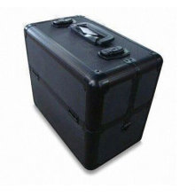 aluminum cosmetic case