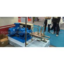 Middle Pressure Cryogenic Liquid Pump (Svmb300-600/50)