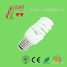 Полный серии спираль T2-13W энергосберегающие лампы КЛЛ (VLC-FST2-13W)