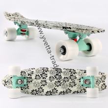 Plastic Skateboard with Hot Selling (YVP-2206-5)