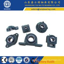 China fabricante de cojinetes impermeable almohada bloque de cojinete UCP310
