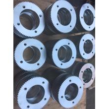 Hochpräzise CNC-Getriebeteile
