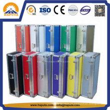 Estojo para instrumento musical colorido Hardside (HF-1602)