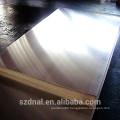Good surface quality lamp cap 5052 H32 aluminum sheet China manufacturer