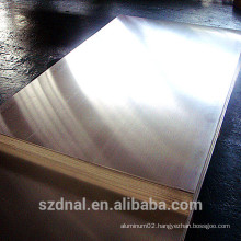 Aluminum alloy used for cable application cheap price 3003 H14 aluminum sheet