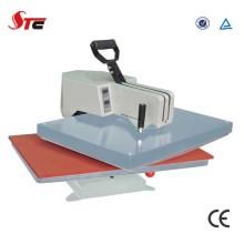 Machine de presse manuelle Sublimation Swing chaleur