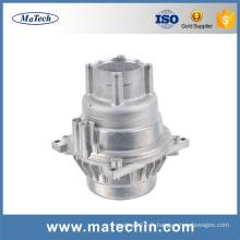 La fonderie adaptée aux besoins du client de haute qualité exactement les pièces en aluminium de bâti de moulage mécanique sous pression