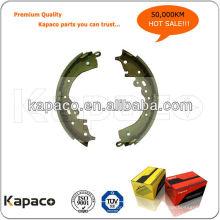Полу-металлический авто Тормозной башмак для Toyota Hiace 04495-26240
